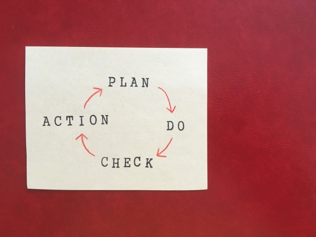 KPIとKGIの違いは!?どのように使えばいいの?