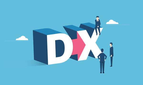 営業のDX(デジタルトランスフォーメーション)化は今すぐにでも取り組むべき?